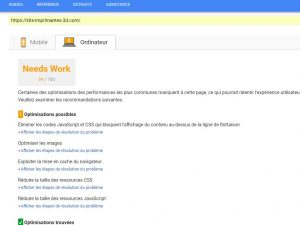 Optimiser son site Web