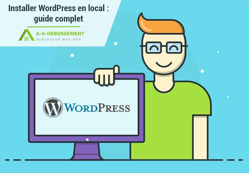 Installer WordPress en local : guide complet