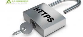 L'importance du certificat SSL pour le référencement naturel