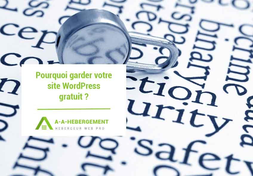 Pourquoi toujours garder son site WordPress à jour?