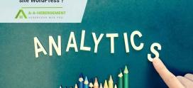 Comment installer Google Analytics sur votre site WordPress ?