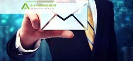 Adresse email : comment créer un email professionnel ?